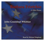barbara freitchie cd cover